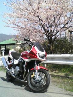 ついに、手に入れた憧れのバイク
